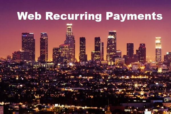 Bizness Inc Web Recurring Billing Invoicing
