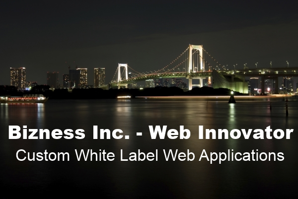 Bizness Inc World Class End to End Web Software Solution Provider